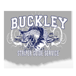 Texoma Striper Report July 28, 2017, Buckley Striper Guide Service