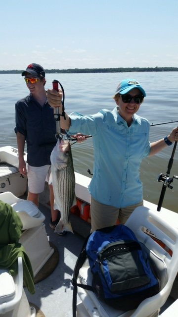 Big-fish-on-Texoma-Charter