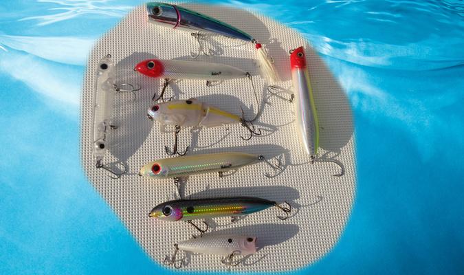 Texoma Topwater Season, Lake Texoma Striper Fishing, Captain Steve Blakley