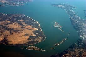 Meet Lake Texoma