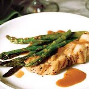 Striper Fish Recipes, Grilled Striper Fish