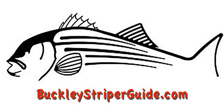 How to Catch Striper, Fishing Lake Texoma