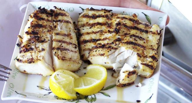 How to Cook Striper Fish, striper recipes